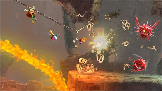Videogioco Rayman Legends Xbox One 1