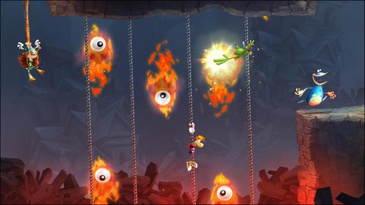 Videogioco Rayman Legends Xbox One 2