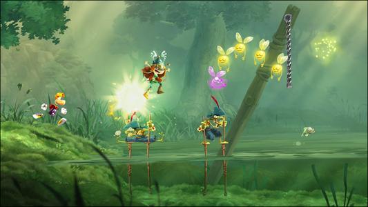 Videogioco Rayman Legends Xbox One 3