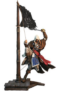 Assassin's Creed. Edward Kenway - 2