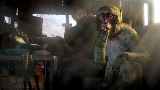 Videogioco Far Cry 4 Kyrat Edition Xbox 360 3