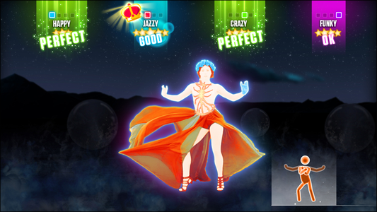 Videogioco Just Dance 2015 PlayStation3 1