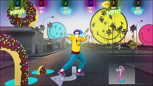 Videogioco Just Dance 2015 PlayStation3 4