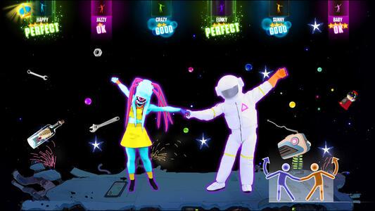 Just Dance 2015 - 9