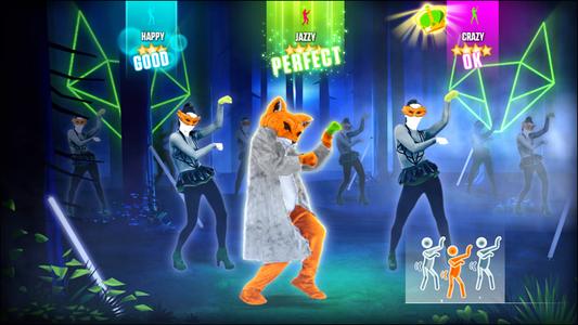 Videogioco Just Dance 2015 PlayStation3 8