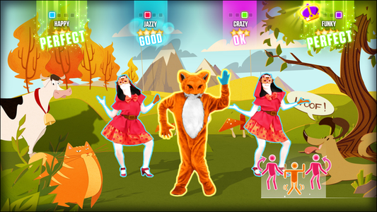 Videogioco Just Dance 2015 PlayStation3 9