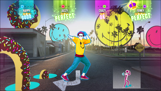Videogioco Just Dance 2015 PlayStation4 1