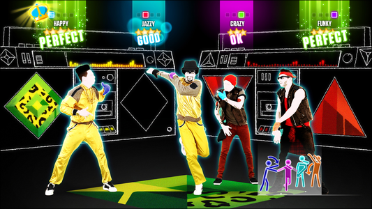 Videogioco Just Dance 2015 PlayStation4 4