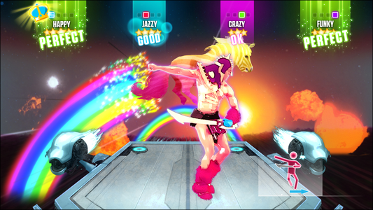 Videogioco Just Dance 2015 PlayStation4 6