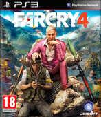 Videogiochi PlayStation3 Far Cry 4