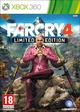Far Cry 4 Limited Ed