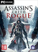 Videogiochi Personal Computer Assassin's Creed Rogue
