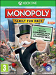 Monopoly Family Fun