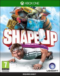 Videogioco Shape Up Xbox One 0