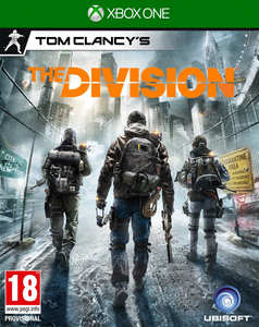 Videogioco Tom Clancy's The Division Xbox One 0