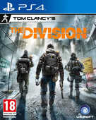 Videogiochi PlayStation4 Tom Clancy's The Division