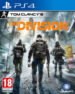 Videogioco Tom Clancy's The Division PlayStation4 0