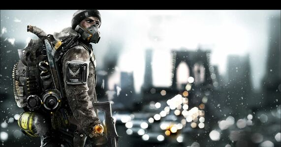Videogioco Tom Clancy's The Division PlayStation4 4