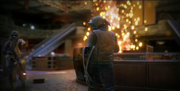 Videogioco Tom Clancy's The Division PlayStation4 5