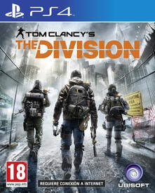 Ubisoft Tom Clancy's The Division - PS4