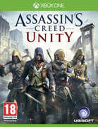 Videogiochi Xbox One Assassin's Creed Unity