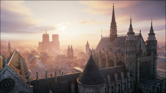 Videogioco Assassin's Creed Unity Xbox One 7