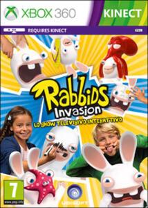 Rabbids Invasion: Lo show televisivo interattivo - 2