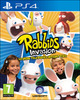 Rabbids Invasion: Lo
