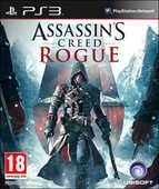 Videogiochi PlayStation3 Assassin's Creed Rogue