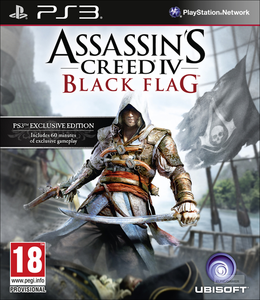Videogioco Essentials Assassin's Creed IV: Black Flag PlayStation3 0
