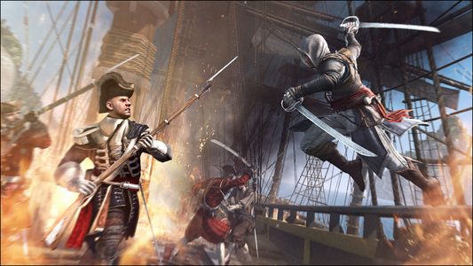 Videogioco Essentials Assassin's Creed IV: Black Flag PlayStation3 4
