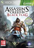 Videogiochi Xbox 360 Assassin's Creed IV Black Flag Classics Plus