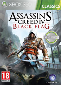 Assassin's Creed IV Black Flag Classics Plus