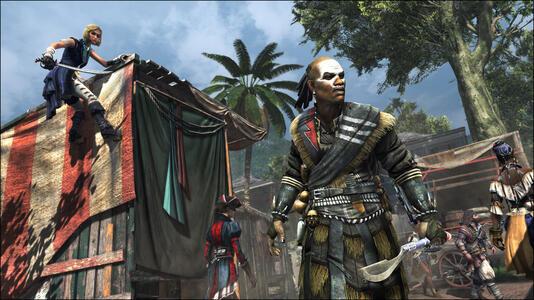 Assassin's Creed IV Black Flag Classics Plus - 3