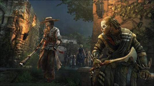 Assassin's Creed IV Black Flag Classics Plus - 4