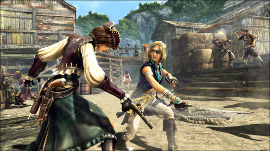 Assassin's Creed IV Black Flag Classics Plus - 5