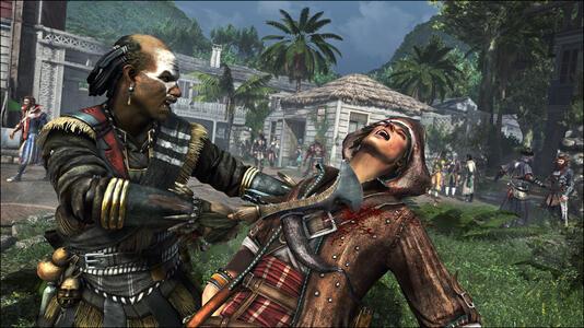 Assassin's Creed IV Black Flag Classics Plus - 6
