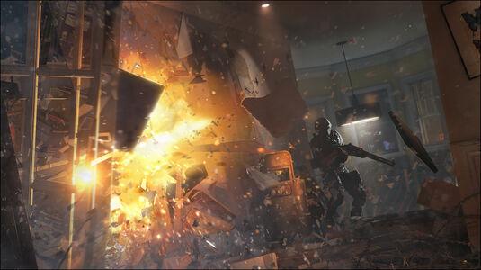 Videogioco Tom Clancy's Rainbow Six: Siege PlayStation4 2