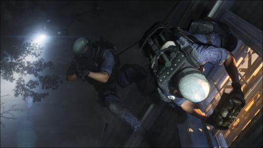 Videogioco Tom Clancy's Rainbow Six: Siege PlayStation4 3