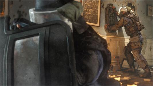 Videogioco Tom Clancy's Rainbow Six: Siege PlayStation4 4