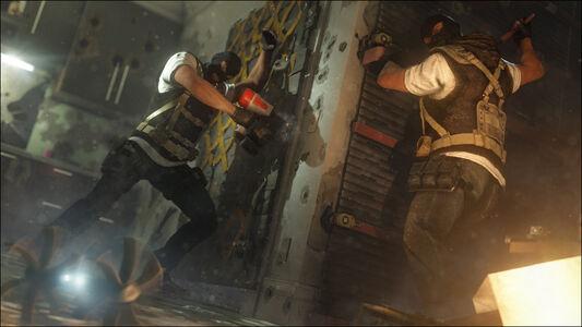 Videogioco Tom Clancy's Rainbow Six: Siege PlayStation4 6