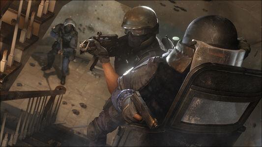 Videogioco Tom Clancy's Rainbow Six: Siege PlayStation4 9