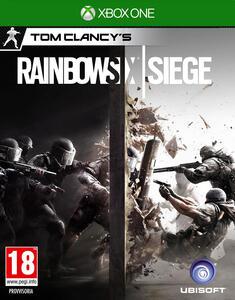 Tom Clancy's Rainbow Six: Siege - XONE - 4