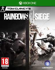 Videogiochi Xbox One Tom Clancy's Rainbow Six: Siege