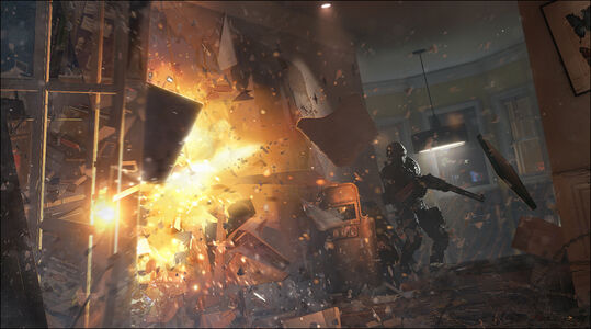 Videogioco Tom Clancy's Rainbow Six: Siege Personal Computer 2