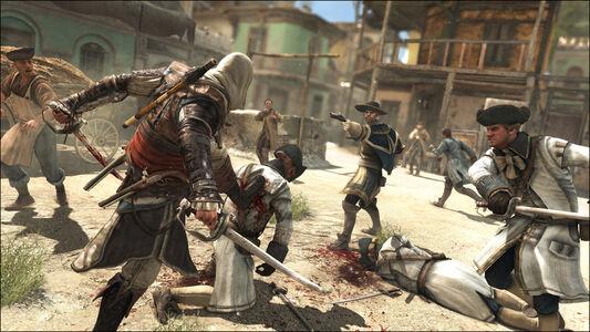 Videogioco Compilation Assassin's Creed IV: Black Flag & Rogue Xbox 360 4