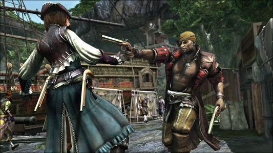 Videogioco Compilation Assassin's Creed IV: Black Flag & Rogue Xbox 360 6