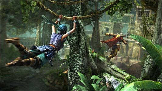 Videogioco Compilation Assassin's Creed IV: Black Flag & Rogue Xbox 360 7