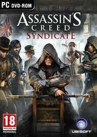 Videogiochi Personal Computer Assassin's Creed: Syndicate Day One Special Edition