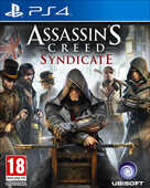 Videogiochi PlayStation4 Assassin's Creed: Syndicate Day One Special Edition